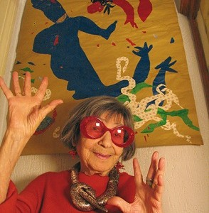 Edith Schloss