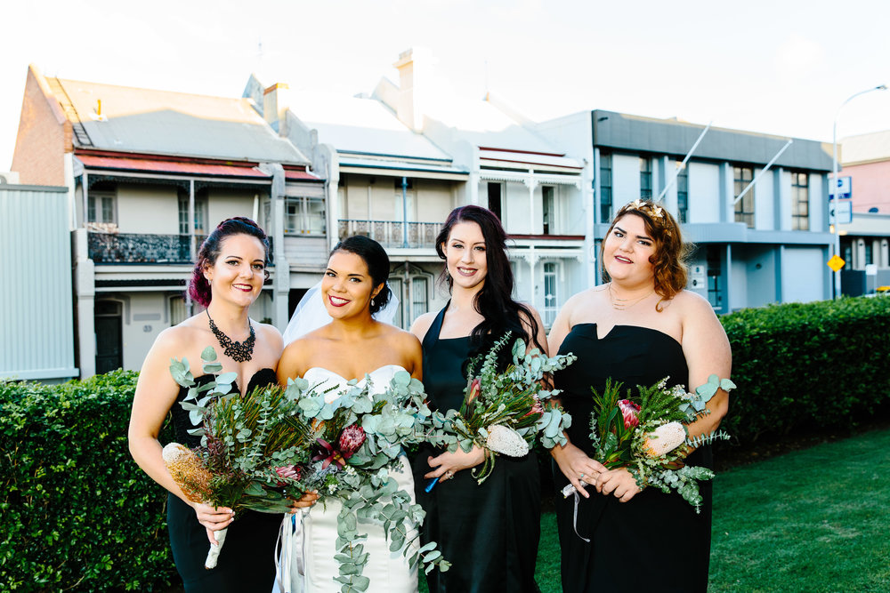 Lachlan Jordan Photography Newcastle Wedding