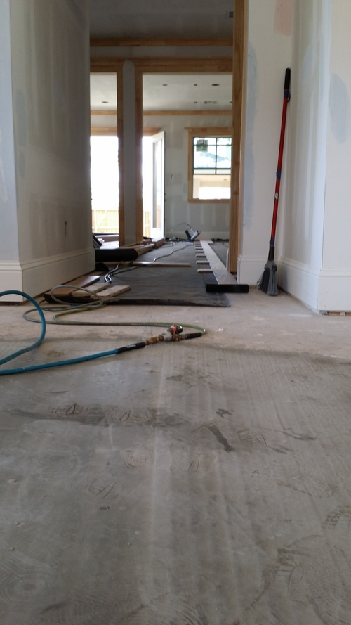Hardwood Flooring Refinishing Installations In Houston Katytxs