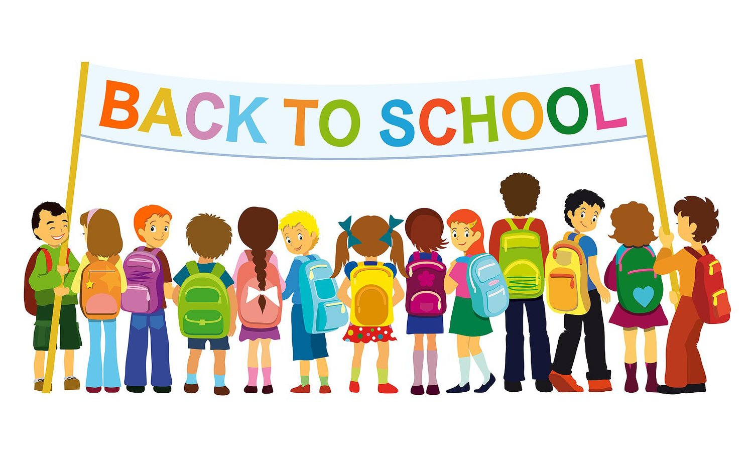 Arthur S Back To School Night For The 2015 2016 School Year