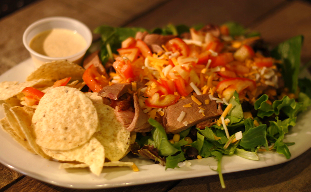 Big Tex Salad