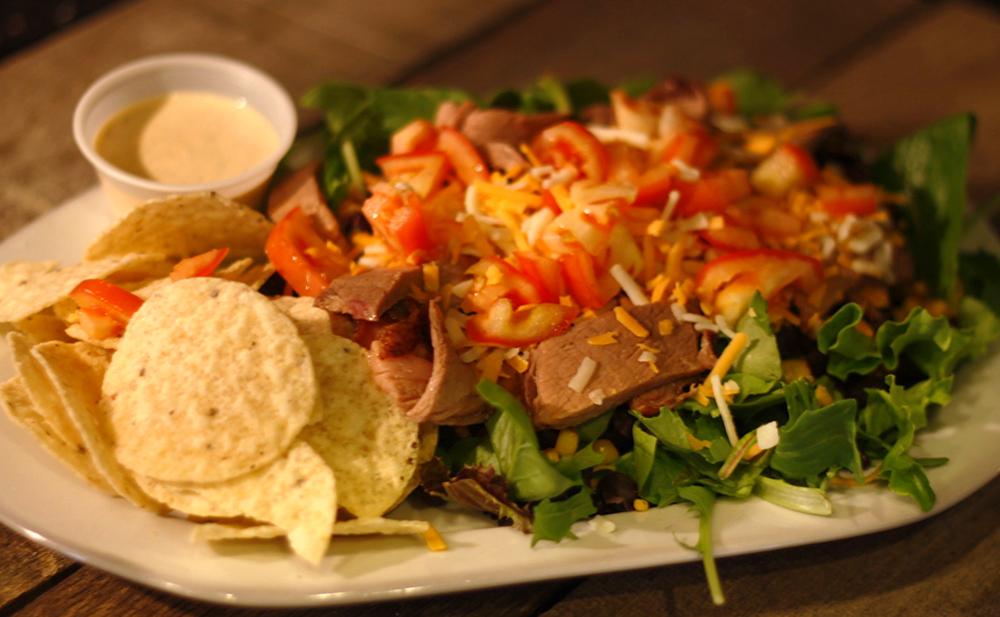 Big Tex Salad
