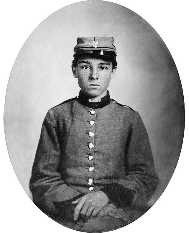 Edwin Jemison served in a Louisiana Regiment and was Killed at the Battle of MAlvern Hill in 1862.  Sidebars (Like These) often dismiss the harsh reality of war Jemison faced as a teenager.