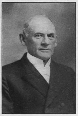 Rev. Fisher Gutelius