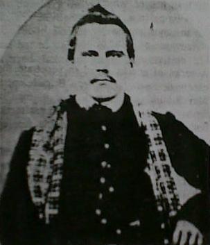 Stambury Hitchcock