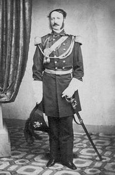 "General ""Prince John"" Magruder"