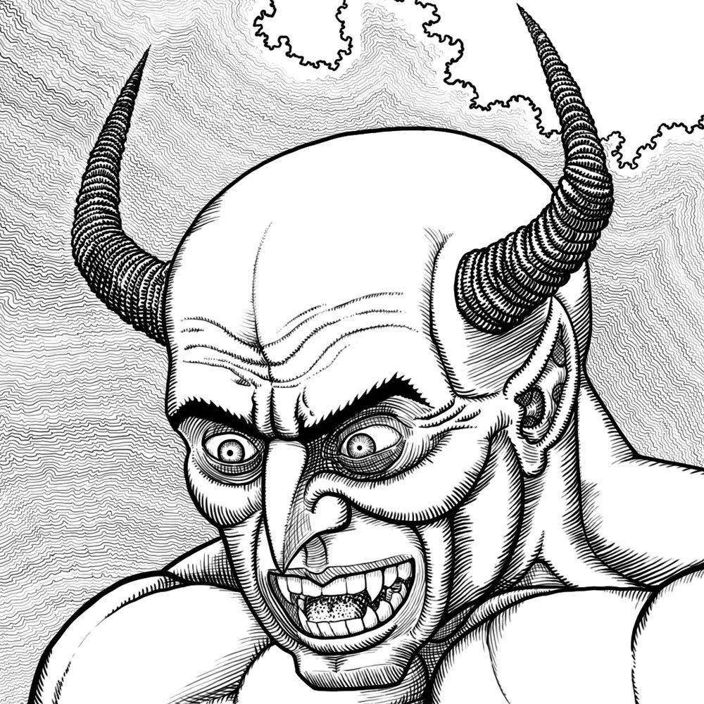 Satán es tu amigo.