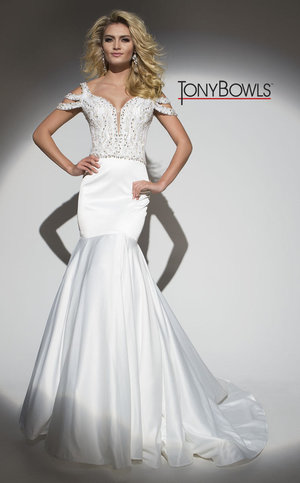 Tony Bowls — Forever After