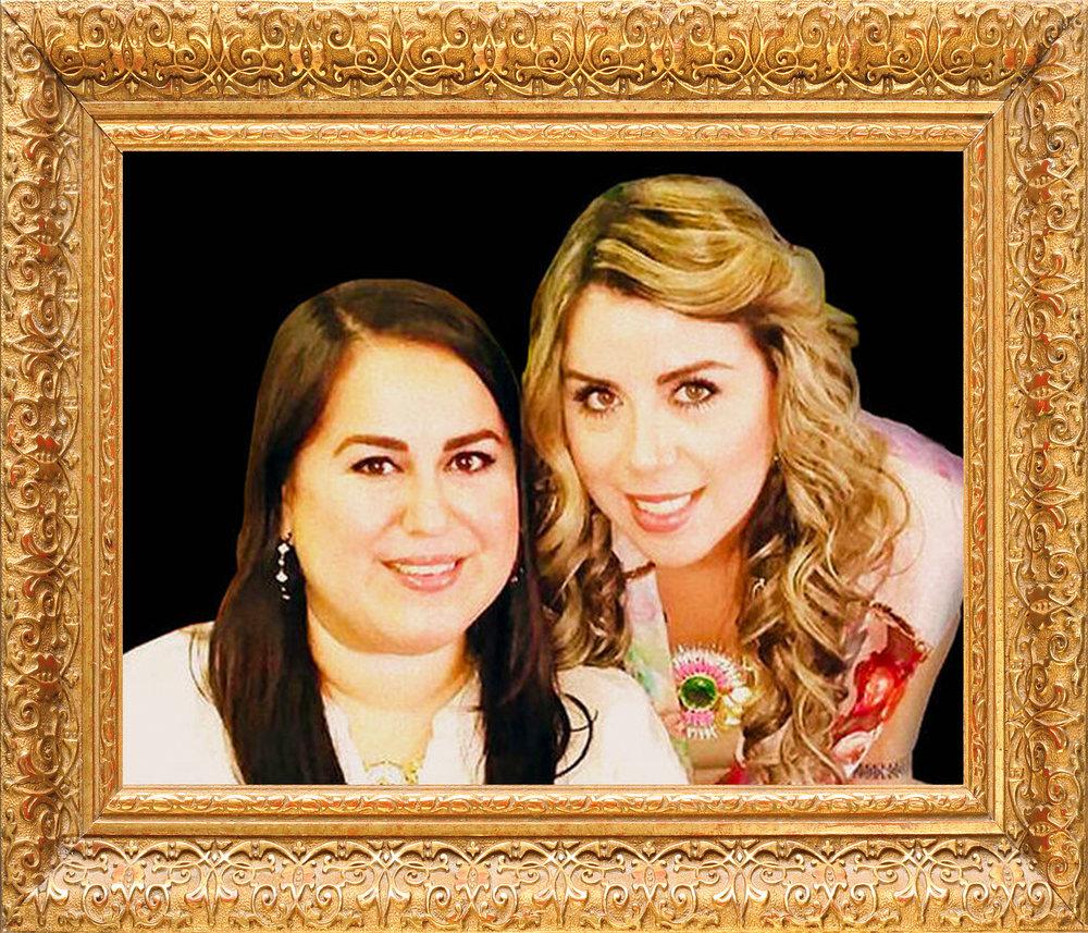 Sister Owners: Lorena and Lizandra