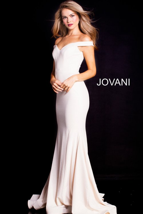 Jovani Evening Gown — Forever After