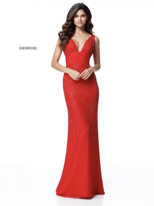 c87b9fe56e1d1a Sherri Hill — Forever After