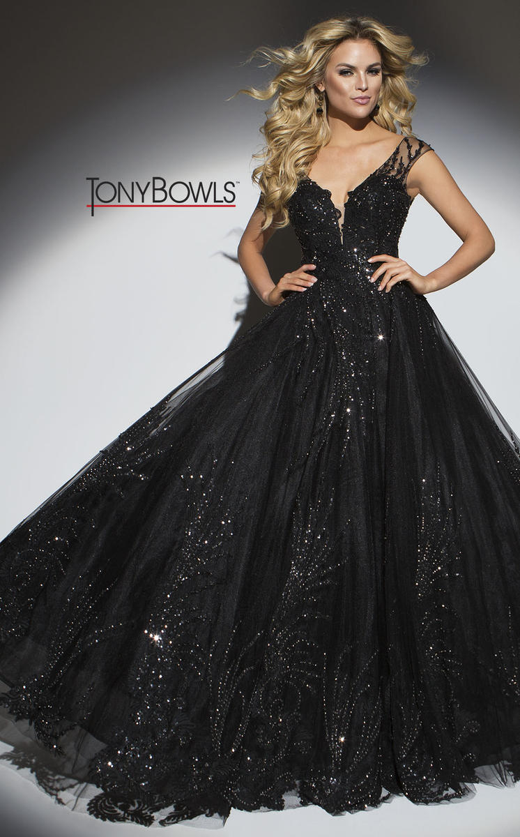 Tony Bowls TB117391 — Forever After