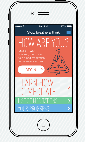 Click on Image: Breathe: Stop Breathe & Think