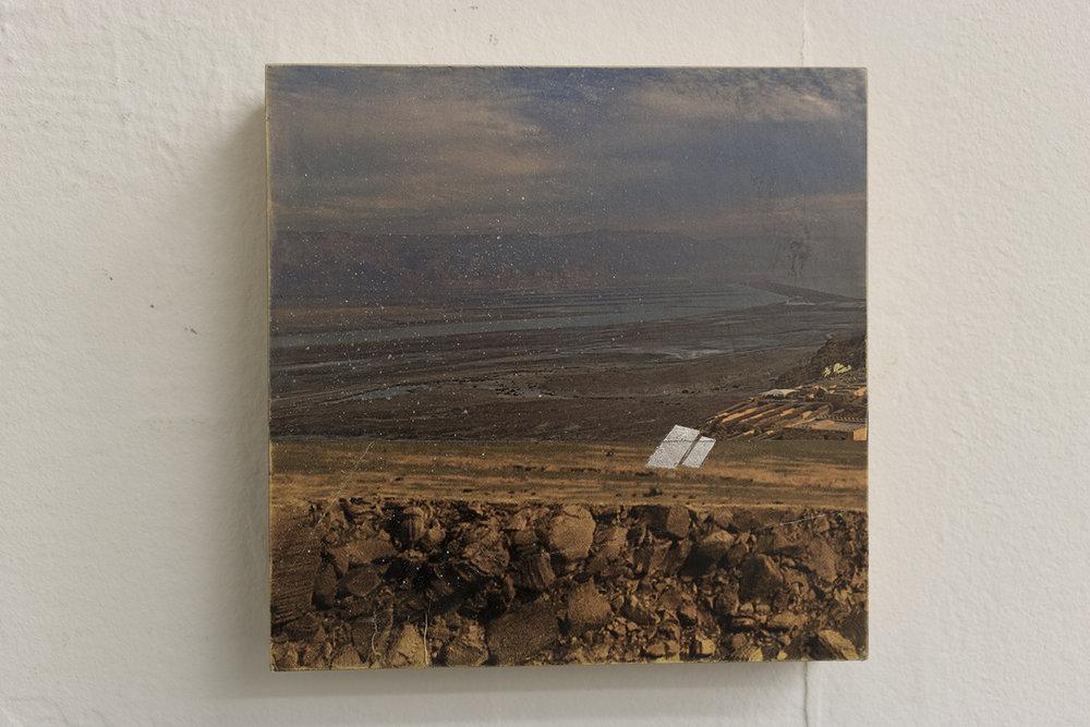 Mars/Masada, 2018