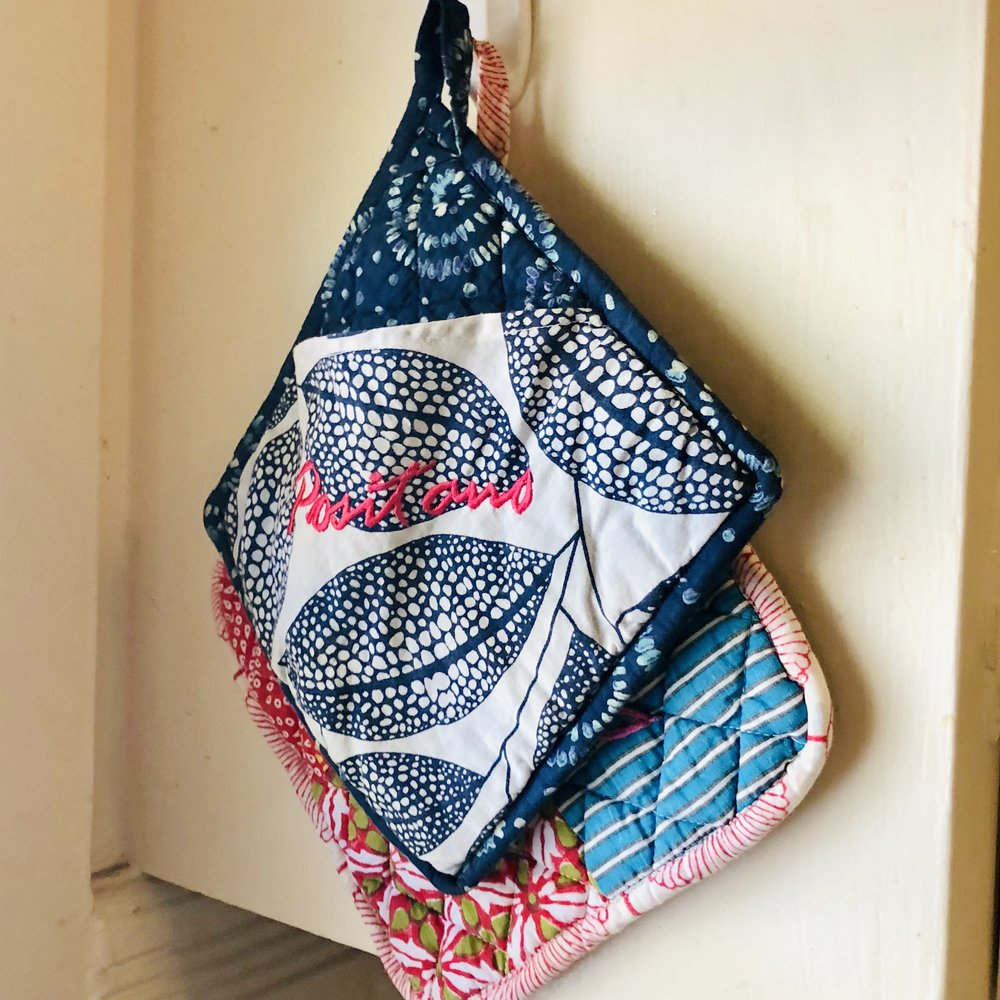 Hand made items that support local artists carry mana that can't be found in items that are mass produced with an absence of love.  Shop    @SugarCaneHawaii   for amazing local products to spruce up your home!