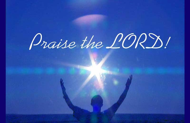 praise the lord with - photo #6