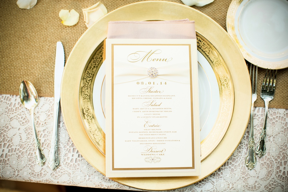 Santa Clarita Wedding Invitations