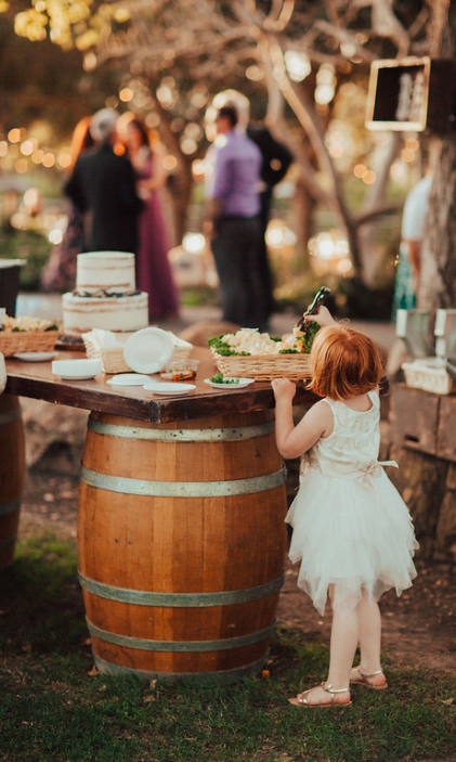 Design Your Perfect Ceremony Site In 3 Easy Questions With A V Party Rentals