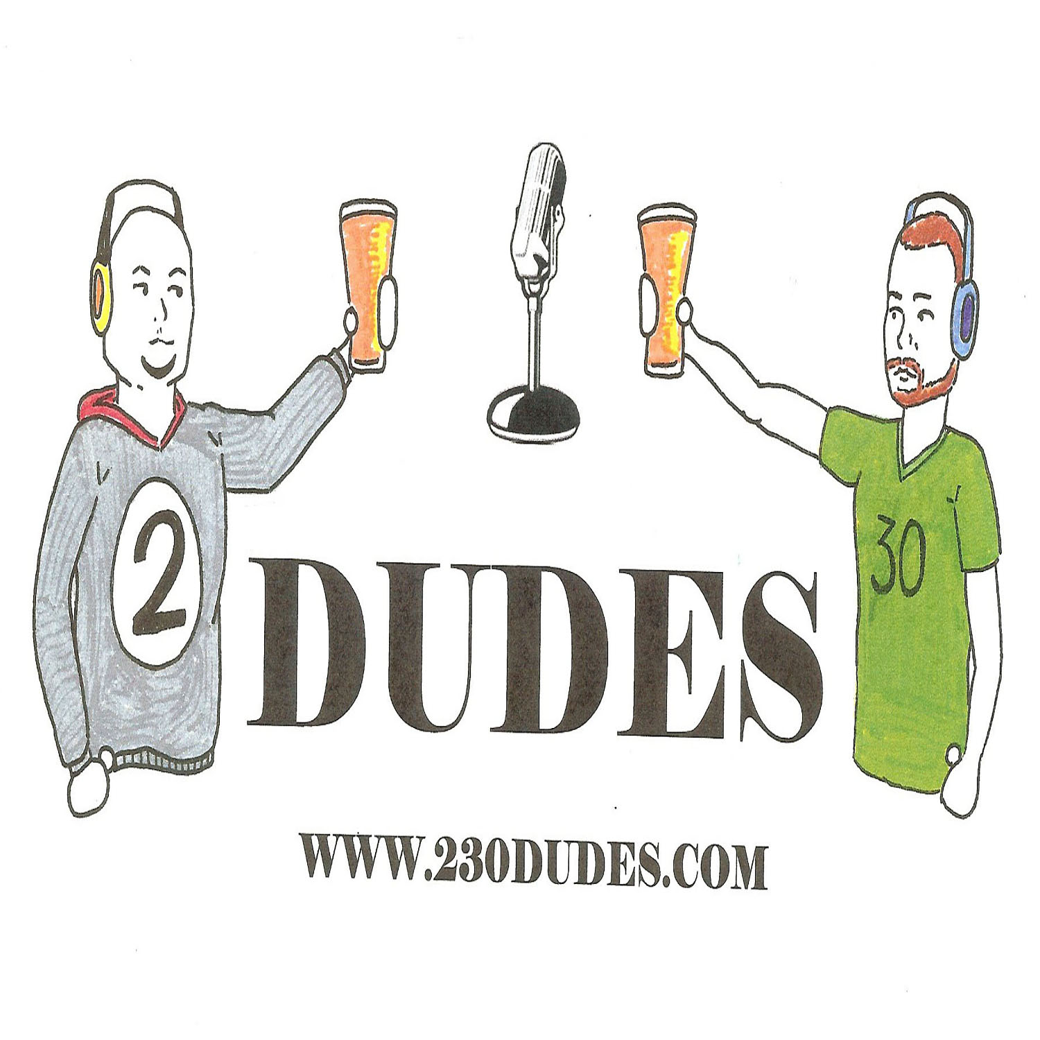230 DudesPodcasts