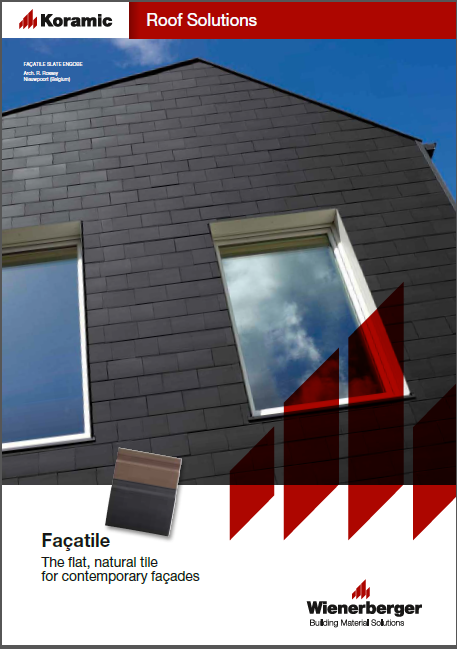 Facatile Brochure