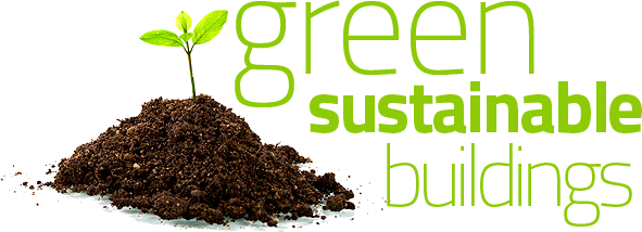 Green Sustainable Buildings