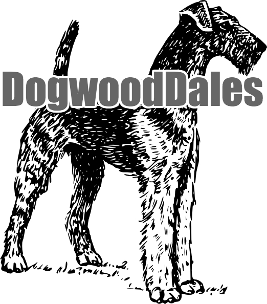 DogwoodDales Airedale Terriers of Texas