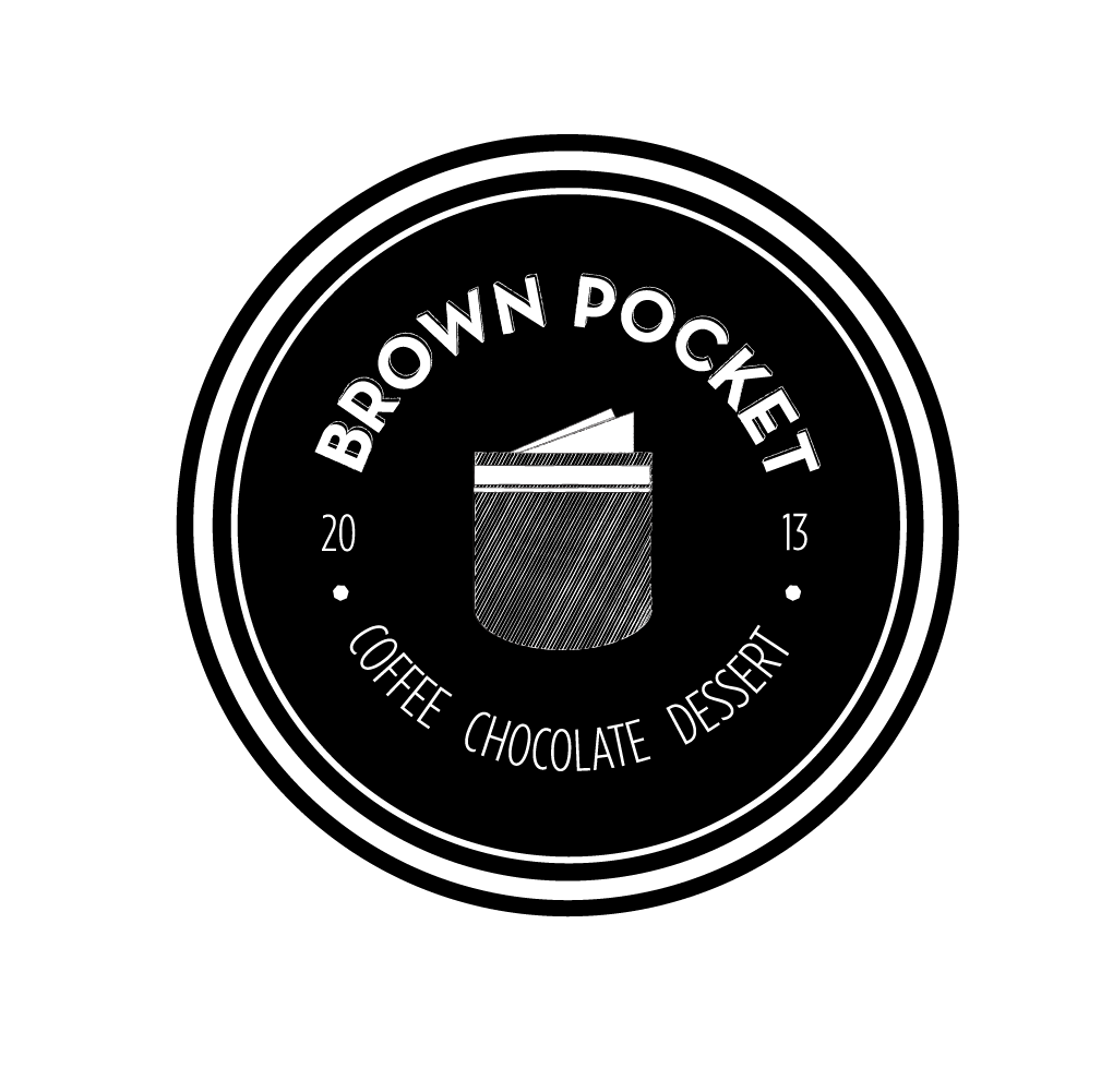 Brown Pocket Café