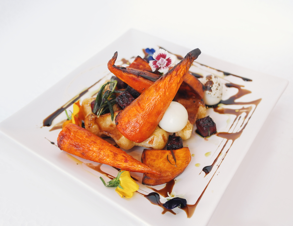 A5. Roasted Root Veggie