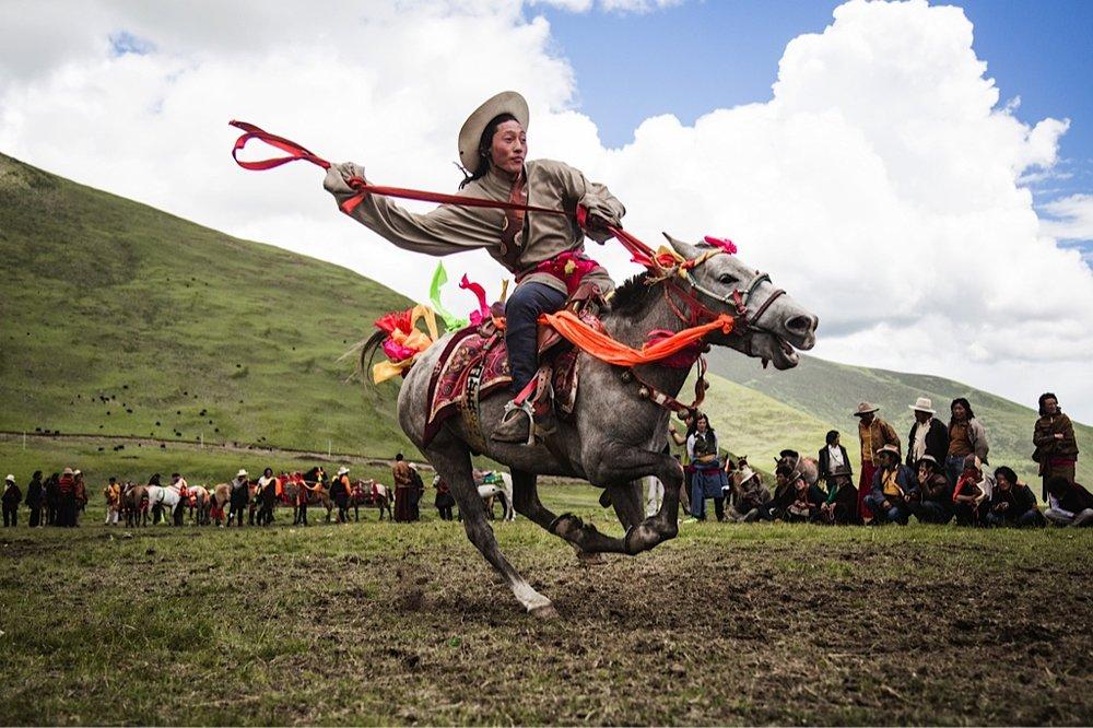Tibet - The Diplomat