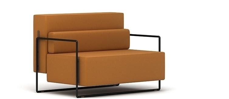 Suit Sofa - W1200 * D780 * H78014989 CNY 起