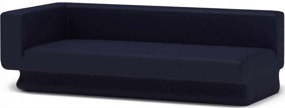 Bay System Ⅴ - 多款面料W2030 * D1000 * H680B级面料 20899CNY