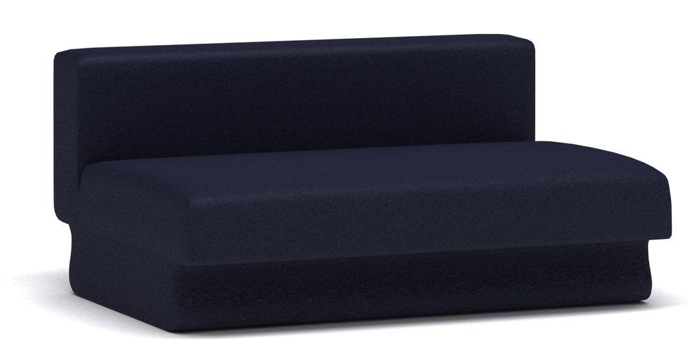 Bay System Ⅱ - Multi FabricsW1330 * D1000 * H680Class B 9599CNY