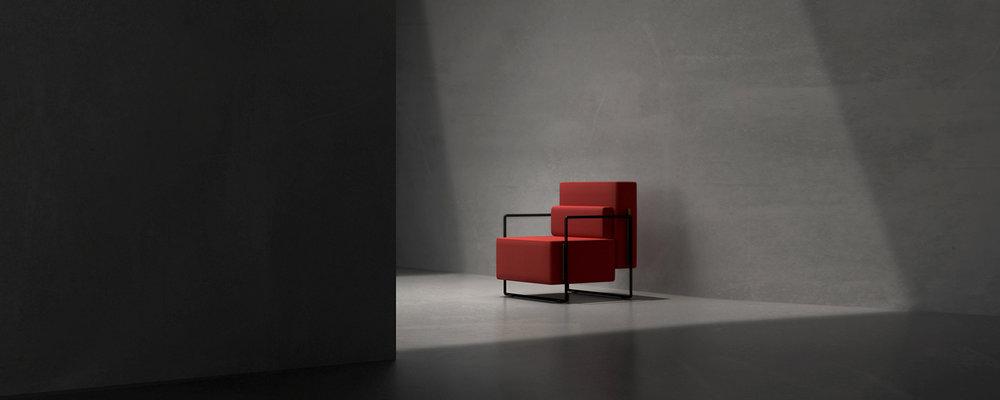 Frank Chou Design Studio_Suit Single Sofa Interior.jpg