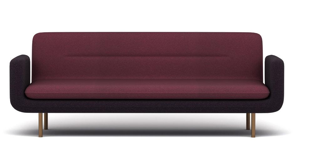Tone Sofa - W2000 * D840 * H76519899 CNY