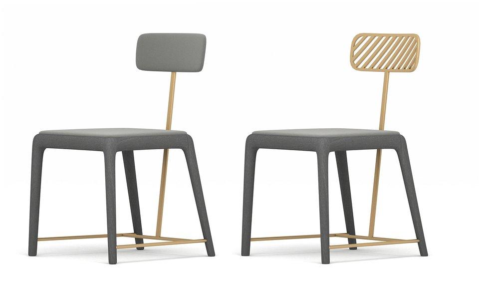 Fan Chair - W470 * D510 * H7806799CNY 起