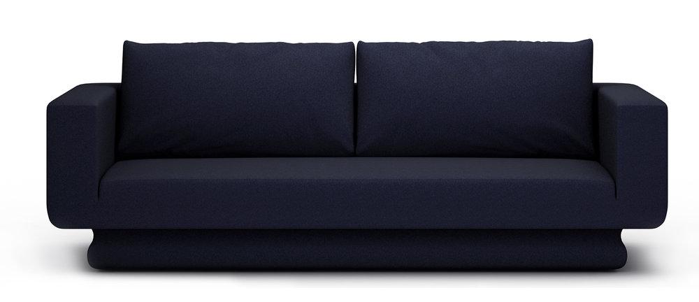 Bay Sofa - W2260 * D1000 * H68019099 CNY 起