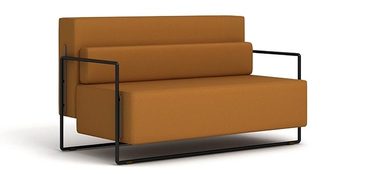 Suit Sofa - Metal, Multi Class FabricsW1500 * D780 * H780Class A 19099 CNYClass B 22099 CNY