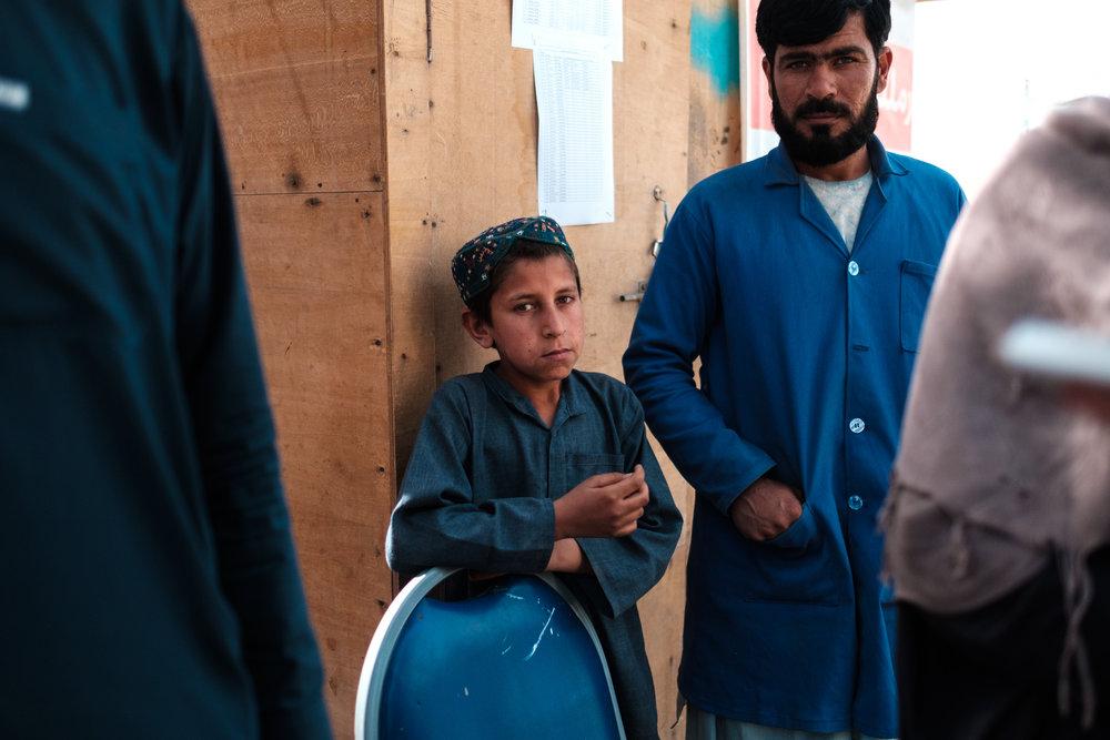 Spin Boldak, Kandahar.