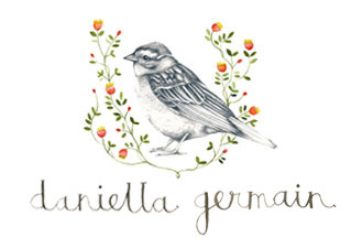 Daniella Germain :: Illustration & Design