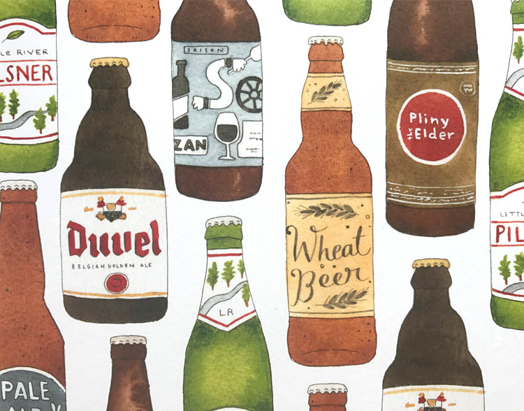 beer bottles close up.jpg