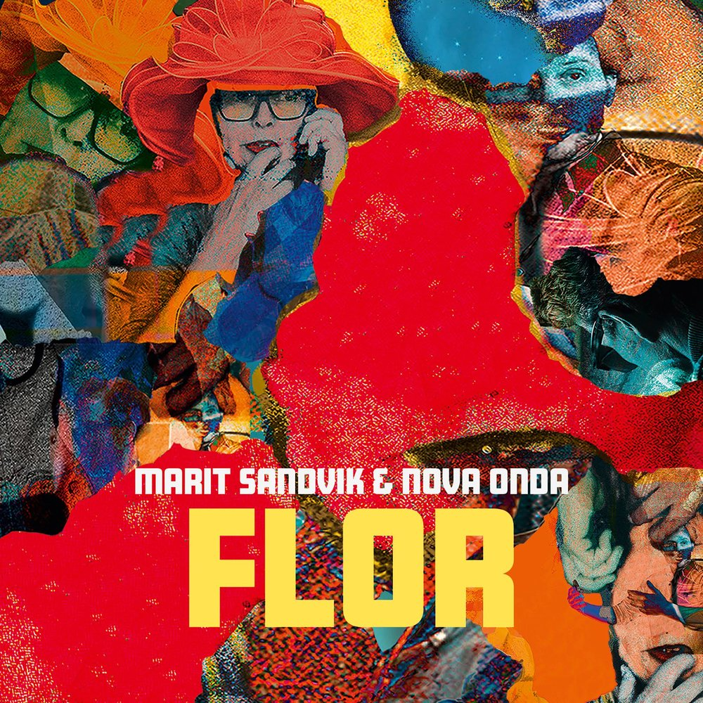 Flor - Finito Bacalao Records - 2018Although it is far from Northern Norway to Rio de Janeiro, the band Marit Sandvik & Nova Onda has embraced the Brazilian music tradition and made it their own. Since 2013 the six musicians have developed their own sound, based on both jazz and MPB - Música Popular Brasileira. With its exquisite melodies and clever rhythms incorporated with extended harmonies, the Brazilian music combine in an irresistible potion that is both emotionally and intellectually appealing.Marit Sandvik - vocalØystein Norvoll - guitarOla Asdahl Rokkones - saxophoneEirik Fjelde - keysMorten Steene - bassSimen Iversen Vangen - drums and percussionFind the album on iTunes here.Find reviews and quotes about the album here.