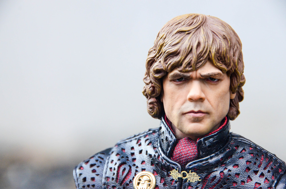 ThreeZero's Game of Thrones Tyrion Lannister