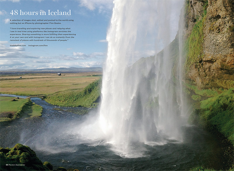 48 Hours in Iceland by Finn Beales