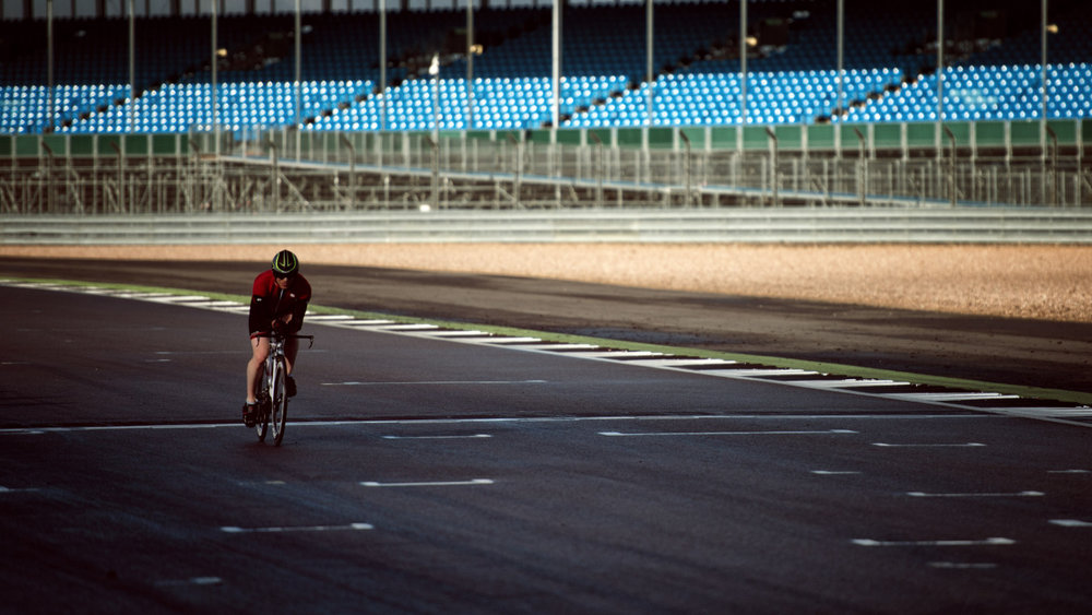 The TriNerd Silverstone Time Trial Challange Triathlon bike5.jpg