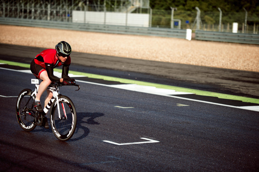 The TriNerd Silverstone Time Trial Challange Triathlon bike10.jpg