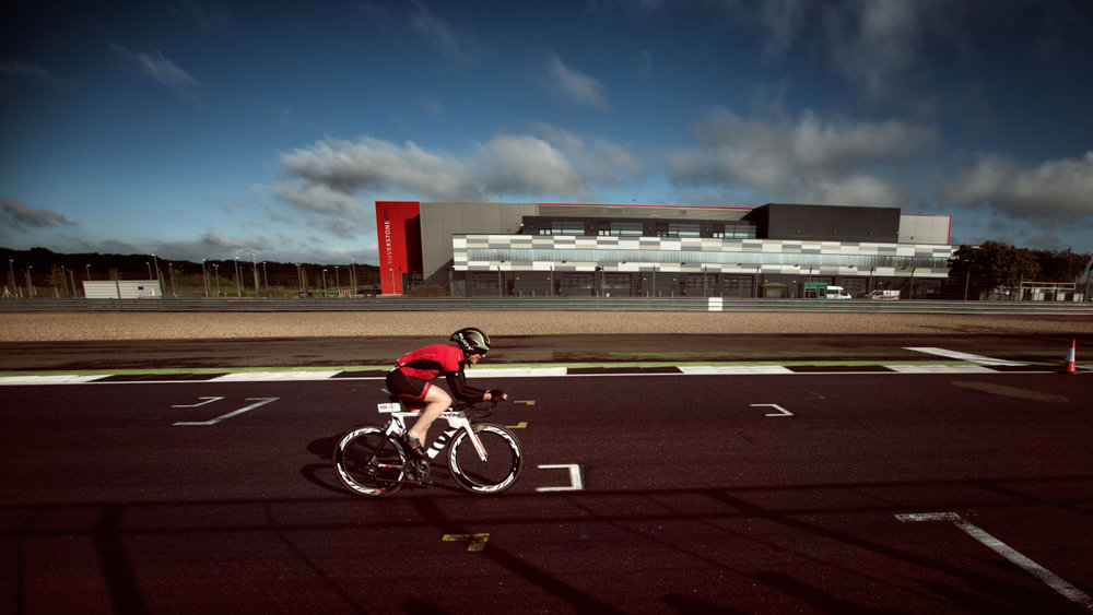 The TriNerd Silverstone Time Trial Challange Triathlon bike18.jpg