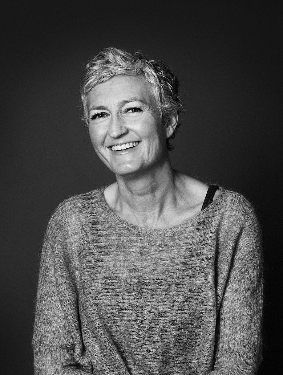 Kirsten Visdal