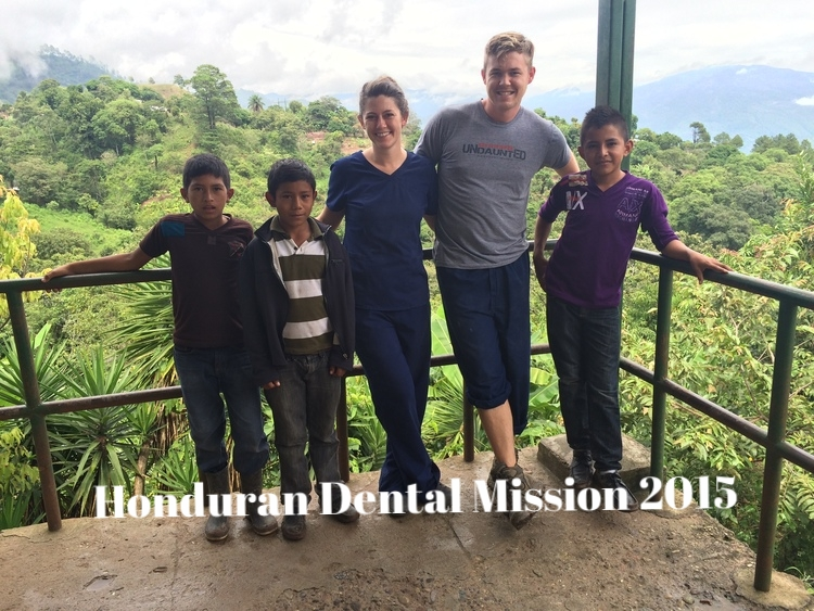 Honduran Dental Mission
