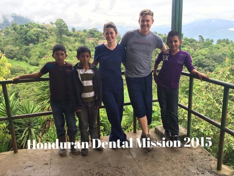 Honduran Dental Mission