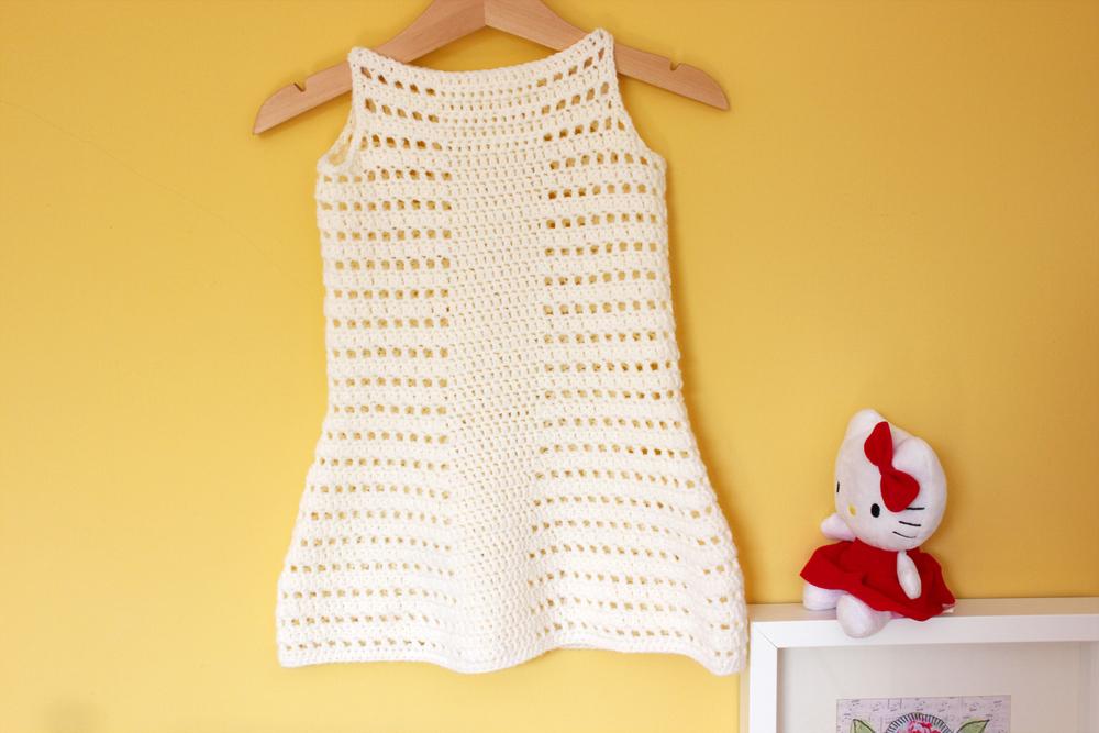 amelie summer dress